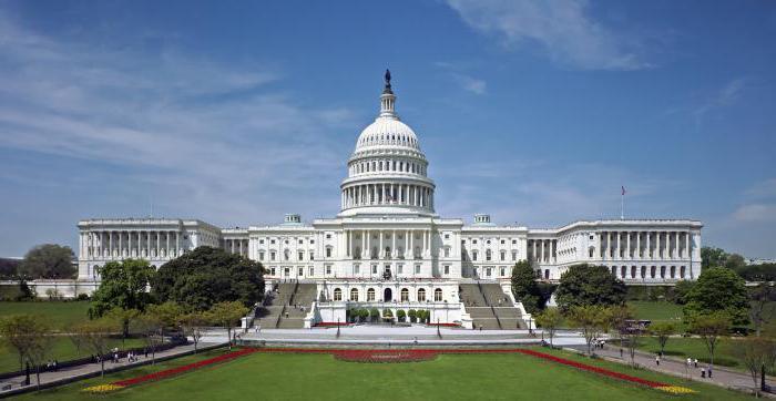 Конгресс США принял законопроект о санкциях из-за действий КНР в Синьцзяне