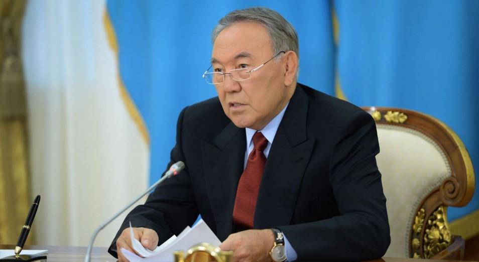 Казахстан вошел в число шести государств мира, лидирующих по экспорту зерновых – Назарбаев