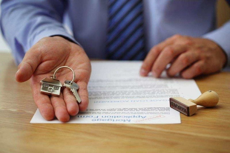 В РК уменьшилось на 13,7% количество сделок купли-продажи жилья
