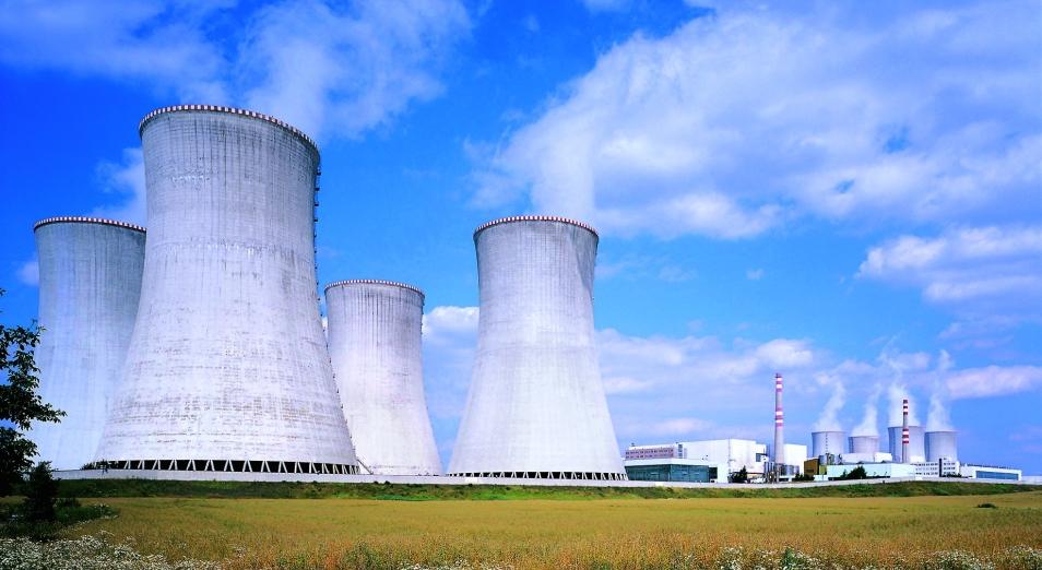 АЭС может появиться в Казахстане к 2035 году