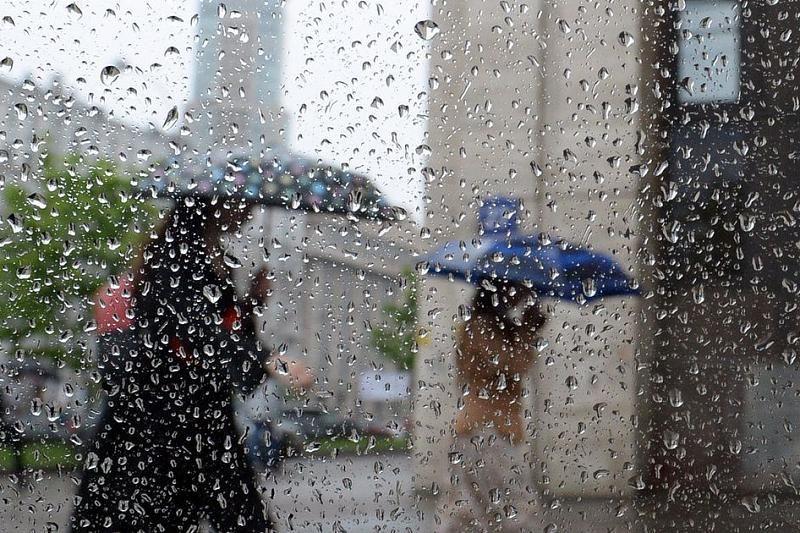 Погода в Казахстане: выходные в западных и южных регионах будут дождливыми