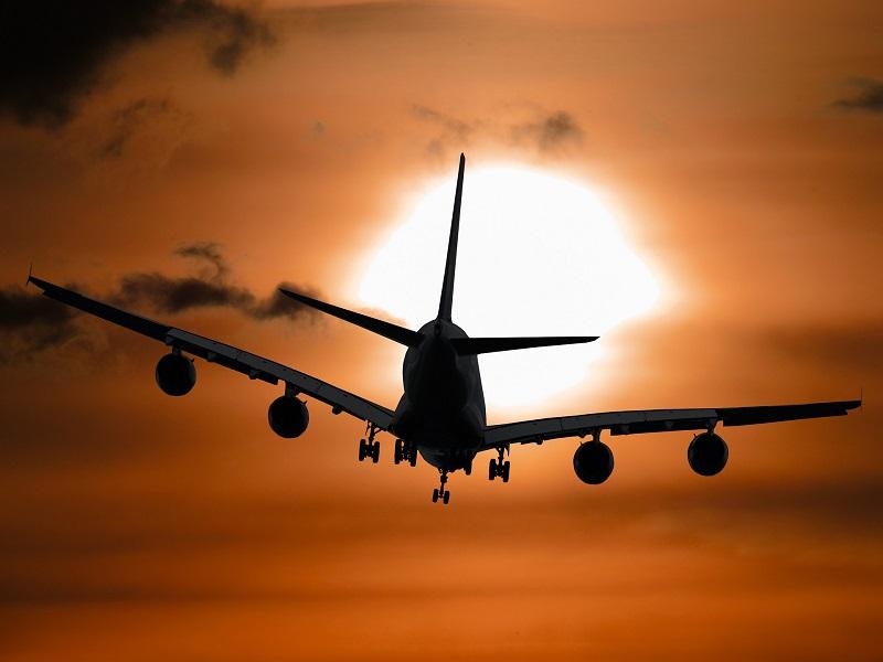 Как часто в Казахстане задерживают авиарейсы