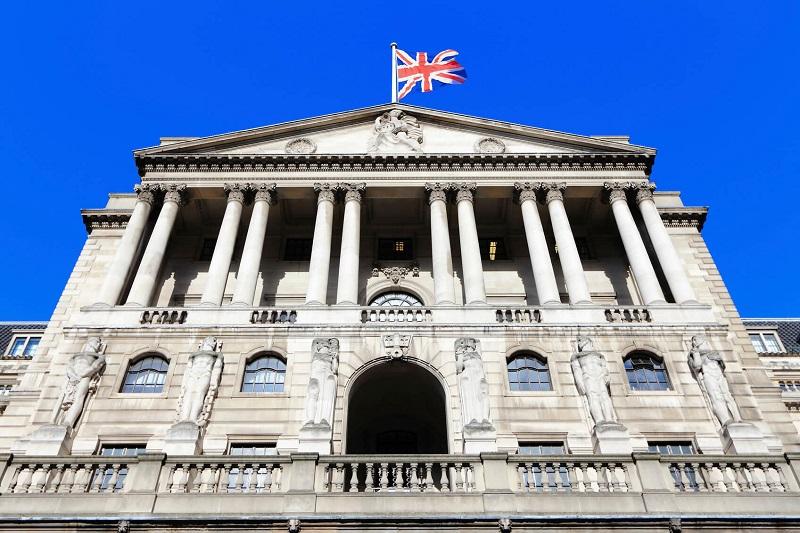Банк Англии представил новую 20-фунтовую полимерную банкноту