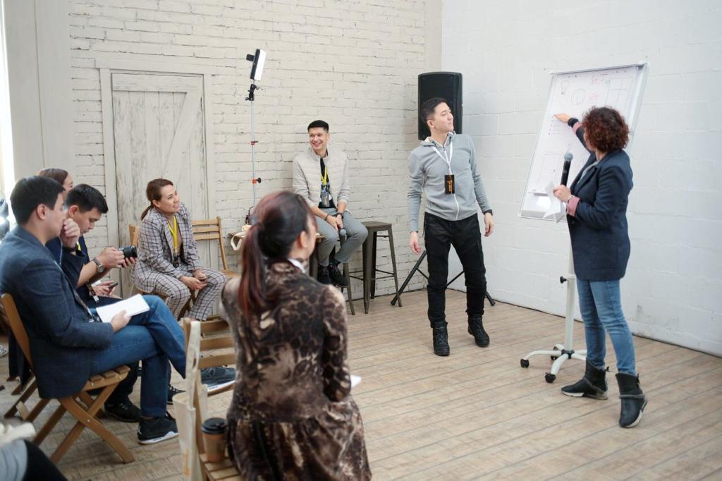 Герои среди нас: сообщество предпринимателей нового формата