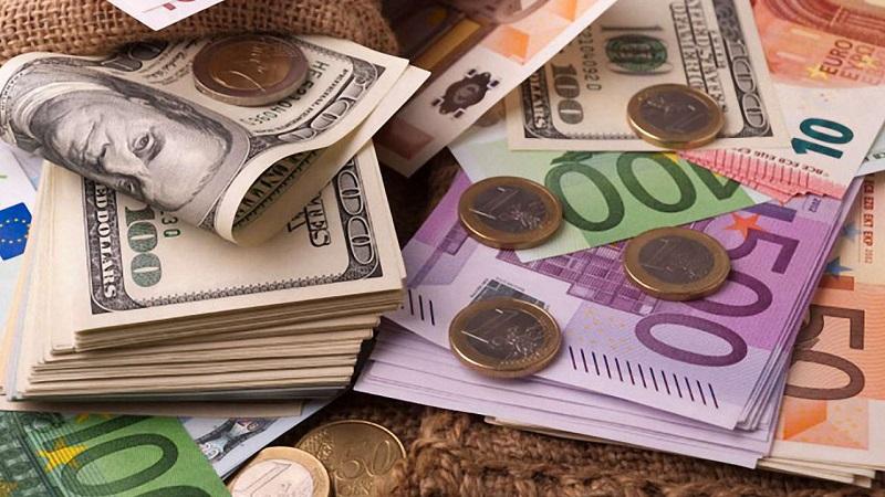 Объем валютных торгов в мире вырос почти на треть за три года – BIS