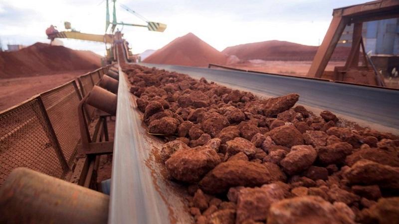 В Казахстане добыча алюминиевых руд сократилась на 18% за год
