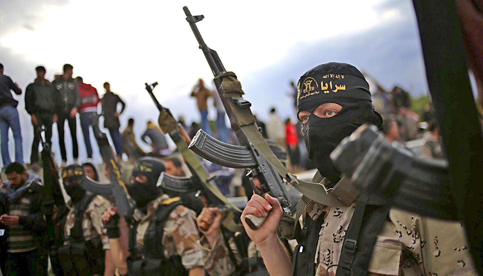 140 человек в Казахстане осудили за религиозный экстремизм