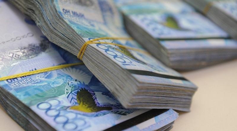 Замглавы Управления финансов СКО подозревается в хищении 83 млн тенге