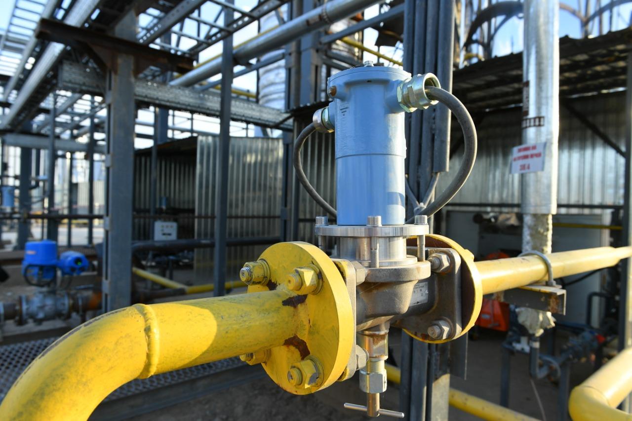 В Туркестанской области запустят завод по производству нефтепродуктов по уникальной технологии
