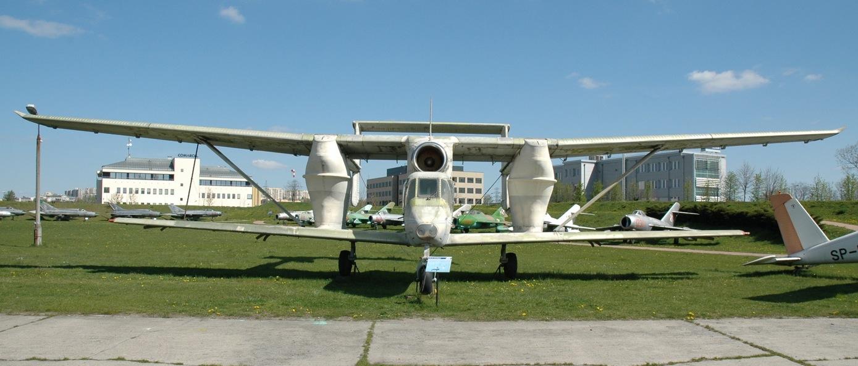 В США назвали самый «уродливый» в мире самолет