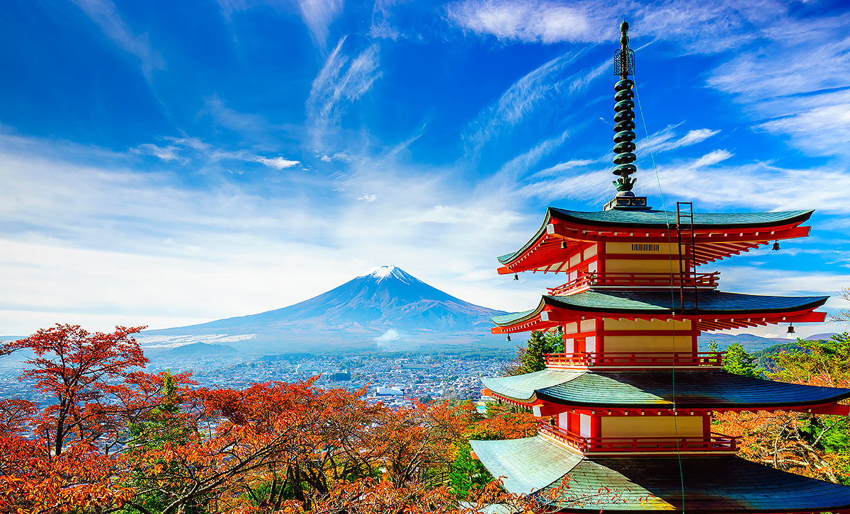 Когда в Японии отменят режим ЧС