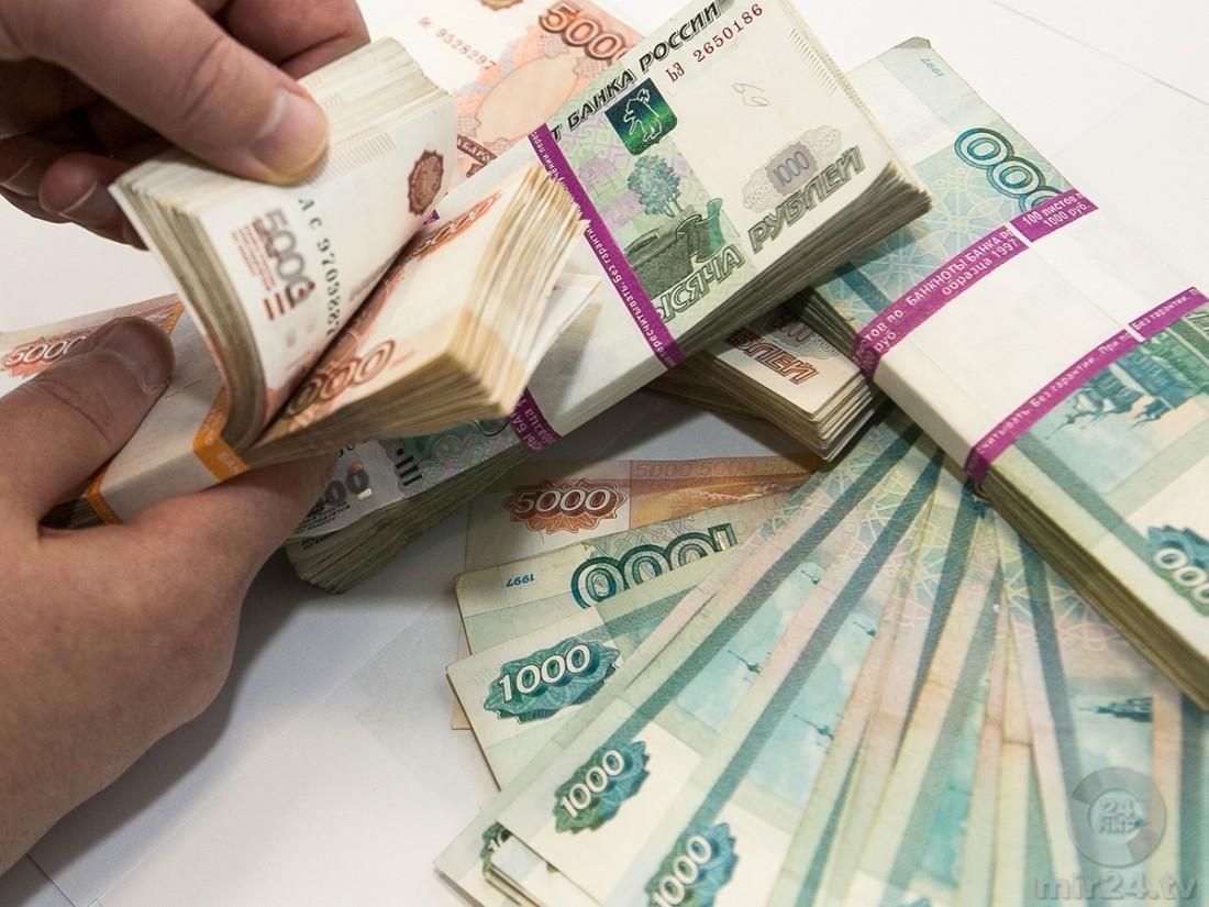 Сколько российских семей имеют накопления – опрос