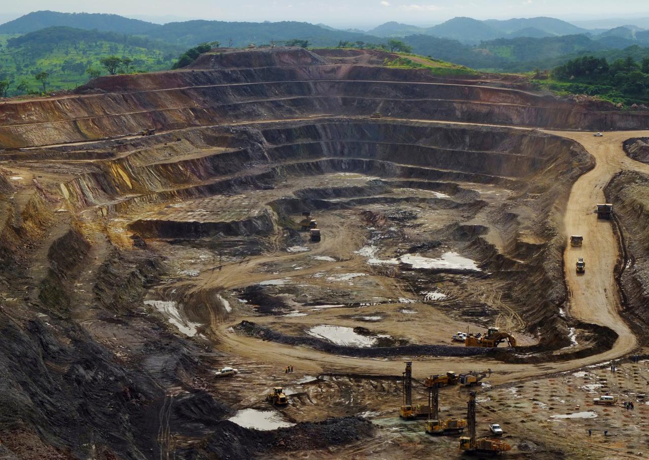 ERG обеспечит электроэнергией предприятие по добыче меди Frontier Mine в Конго