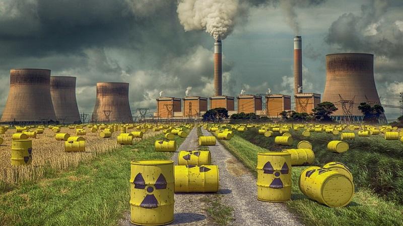 В Казахстане определили ответственность за причинение ядерного ущерба