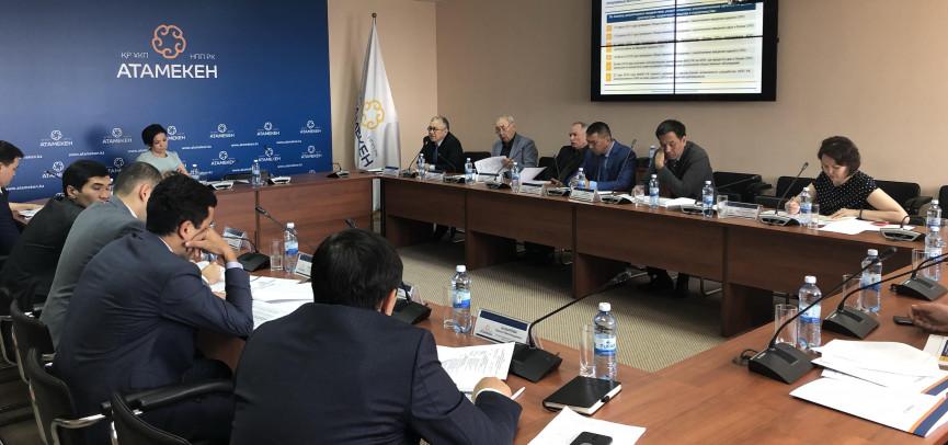Создадут ли в Казахстане СРО в строительстве