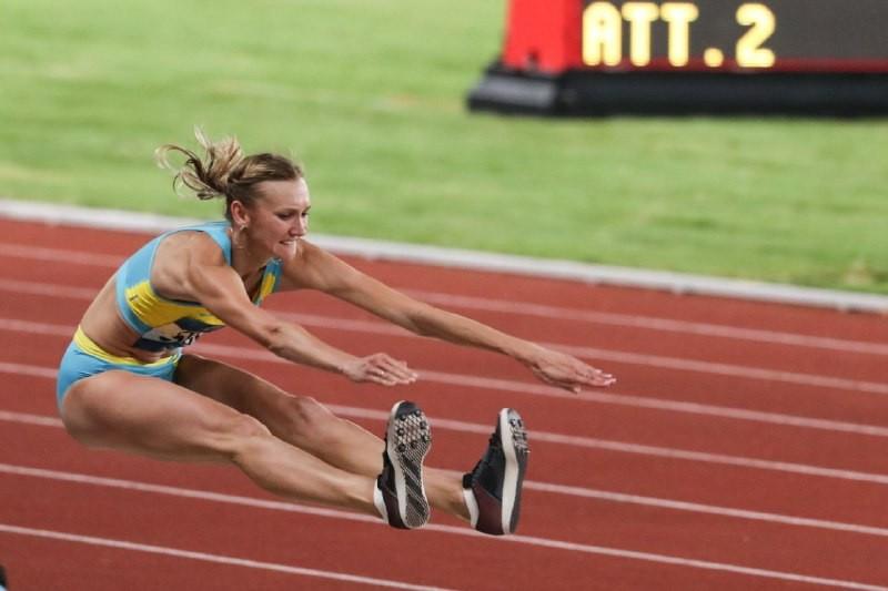 В Усть-Каменогорске состоится международный турнир по легкой атлетике
