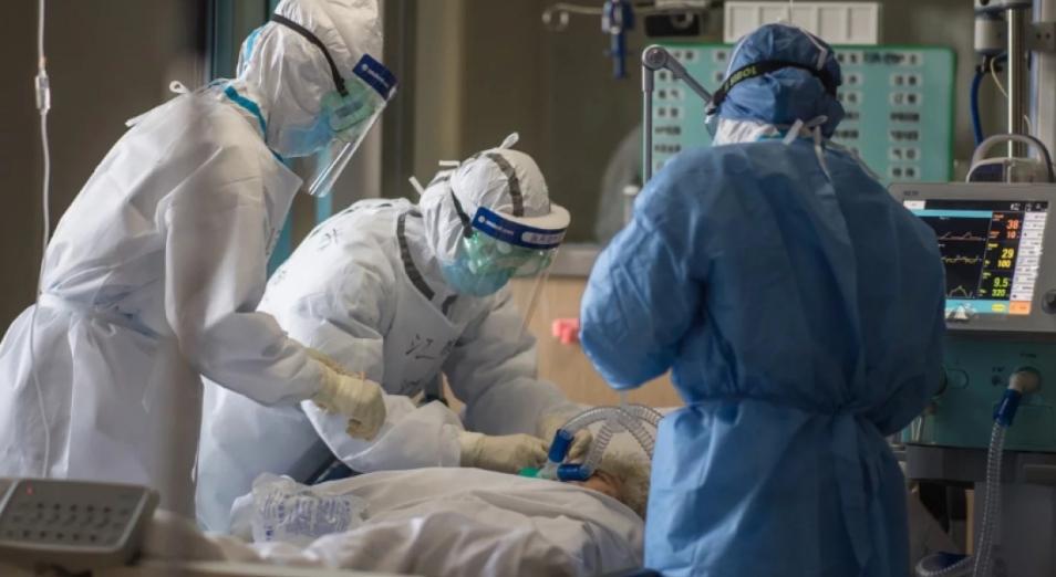 Коронавирус в Казахстане: главное на 20 апреля