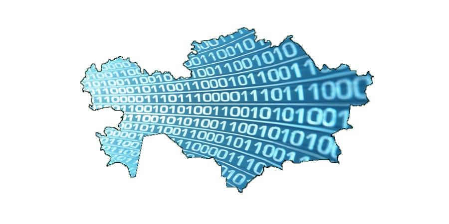 Цифровизация позволила вывести из тени 44 миллиарда тенге – Сагинтаев