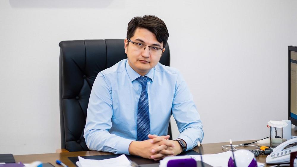 Нариман Мукушев освобожден от должности вице-министра труда и социальной защиты населения РК