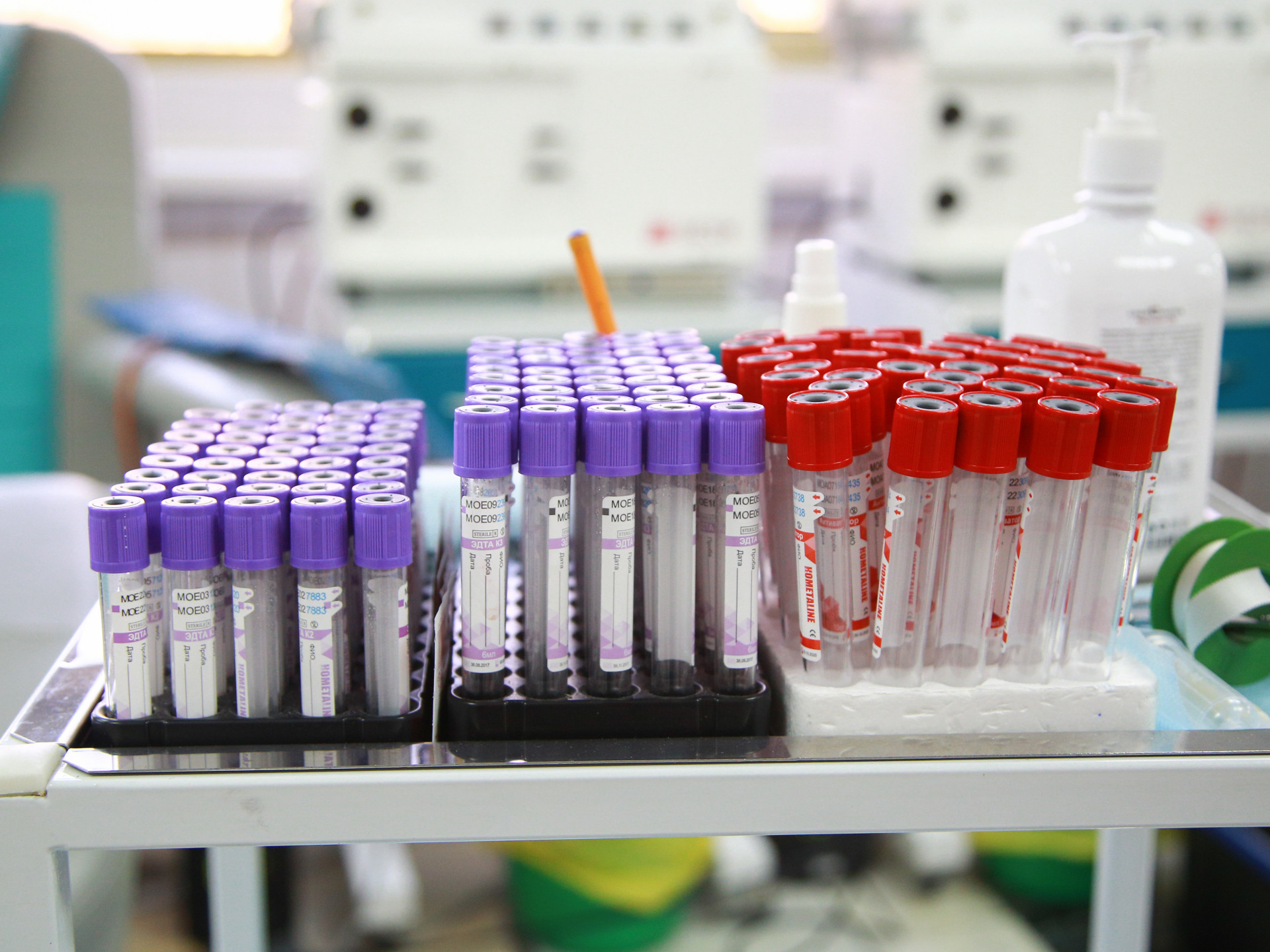 Елімізде коронавирус инфекциясын тағы 48 адам жұқтырды