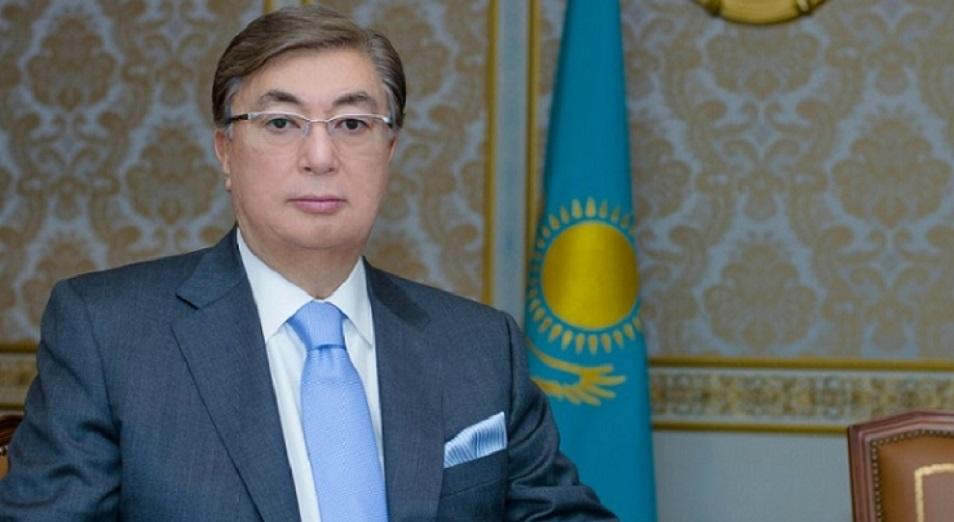 Казахстан сохранит внешнеполитический курс – Касым-Жомарт Токаев