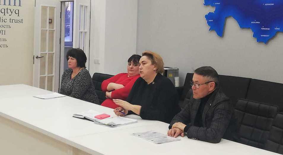 Акимат Усть-Каменогорска отказался от похорон