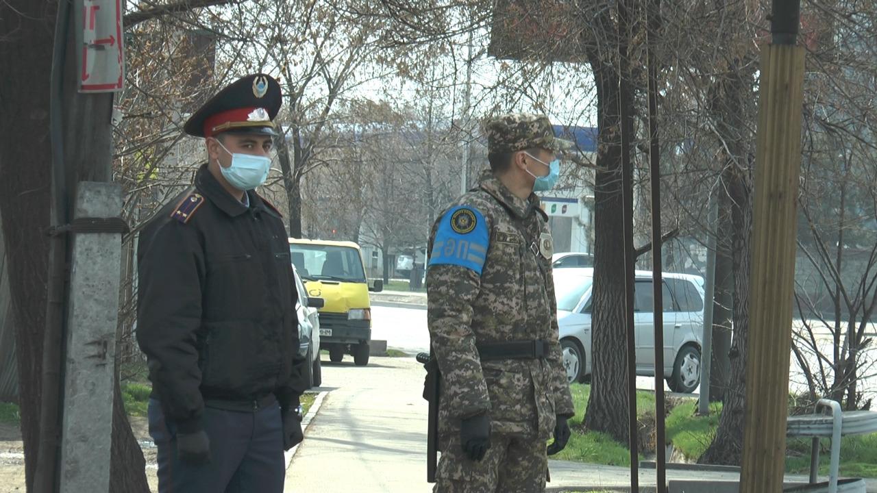 Ералы Тугжанов: «План по смягчению карантина разработан до июня»