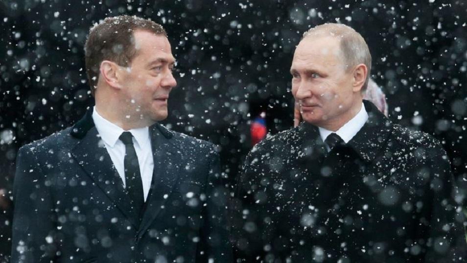 2024-те Путин премьер?