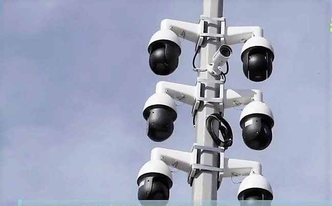 Должников по алиментам помогли выявить камеры «Сергек»