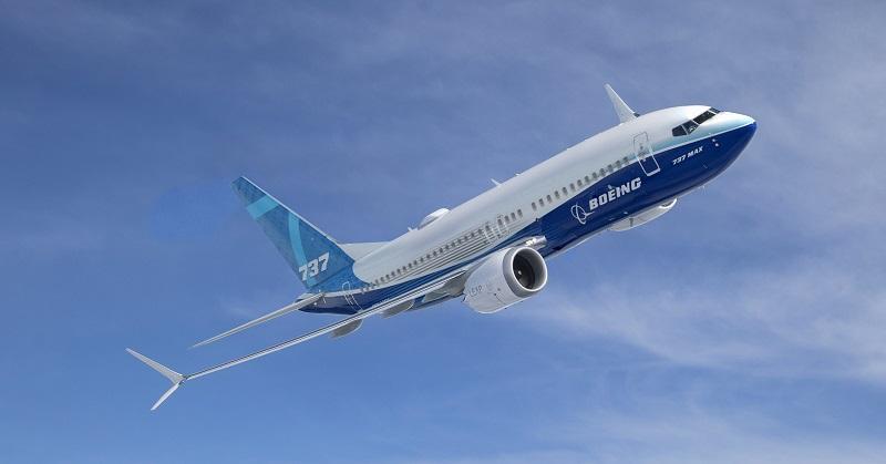 Проблемы Boeing отнимут 0,5 п. п. от темпов роста ВВП США