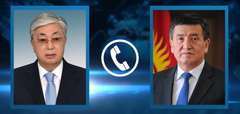 Казахстан и Кыргызстан отмечают важность возобновления полноценной работы КПП на границе после завершения пандемии