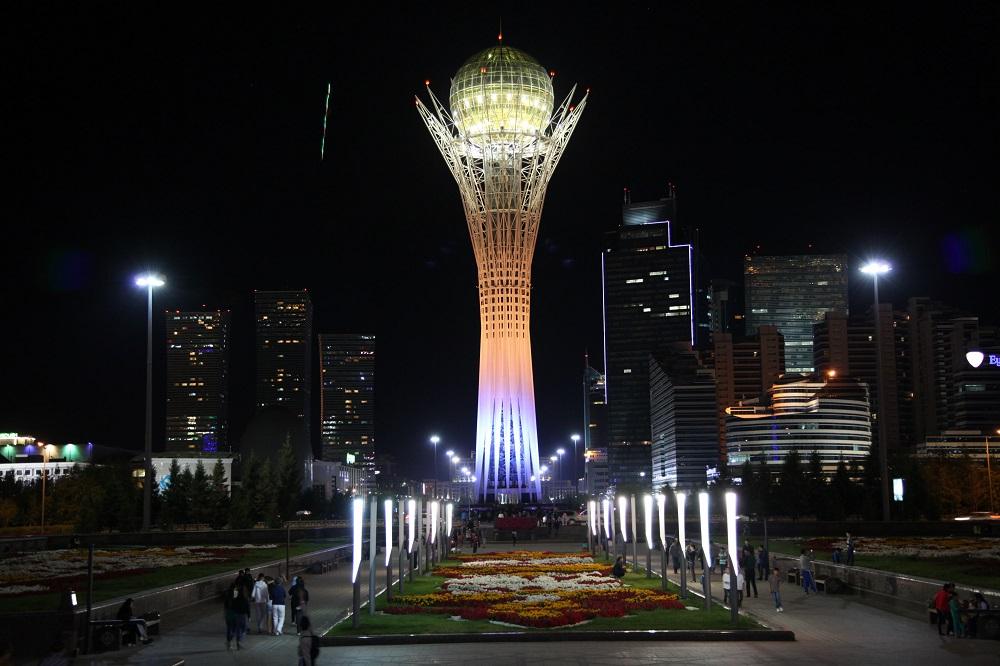 Съезд лидеров мировых и традиционных религий пройдет в Нур-Султане