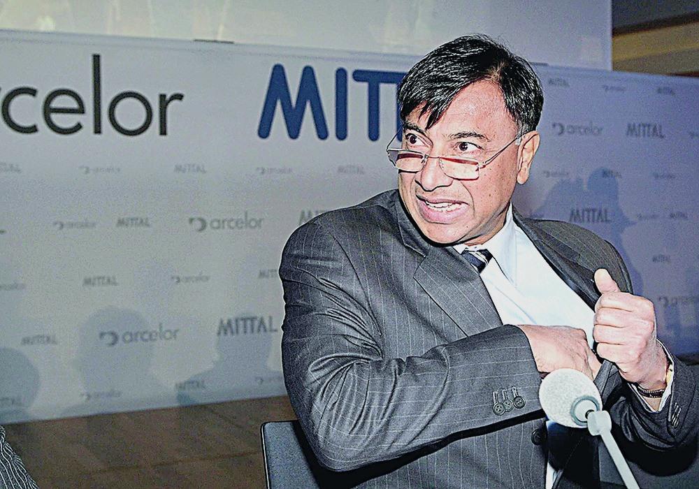 Как продавалась сталь: 24 года назад Миттал практически даром получил «Кармет»