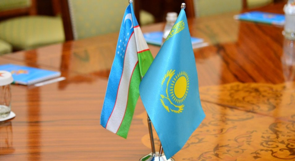 $680 млн достигает расхождение товарооборота между Узбекистаном и Казахстаном