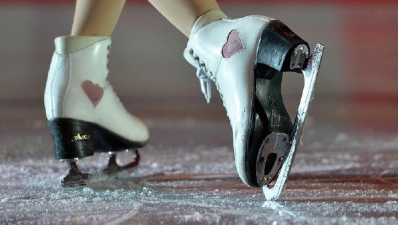 В Астане впервые пройдёт состязание по фигурному катанию Astana Figure Skating Cup 2018