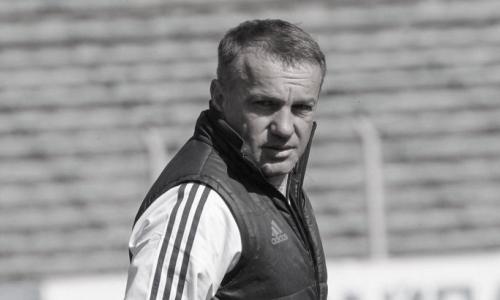 Умер бывший главный тренер «Шахтёра»