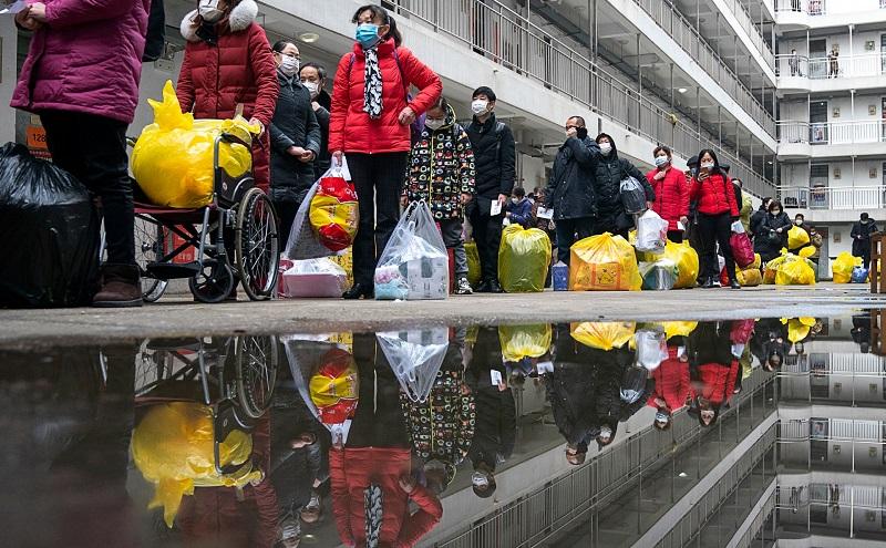 Розничные продажи потребительских товаров в Китае снизились на 7,5%