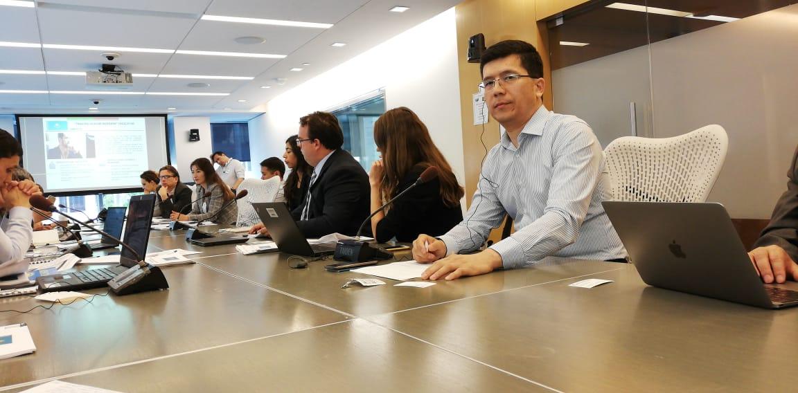 С реформами Казахстана по улучшению условий для развития бизнеса ознакомился Всемирный банк