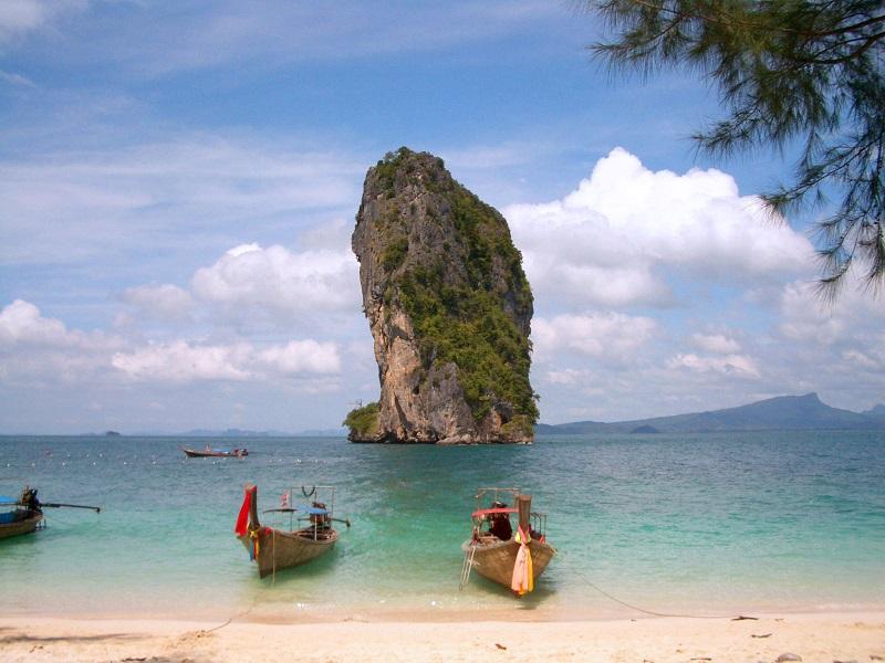 Туристов в Таиланде обяжут страховаться