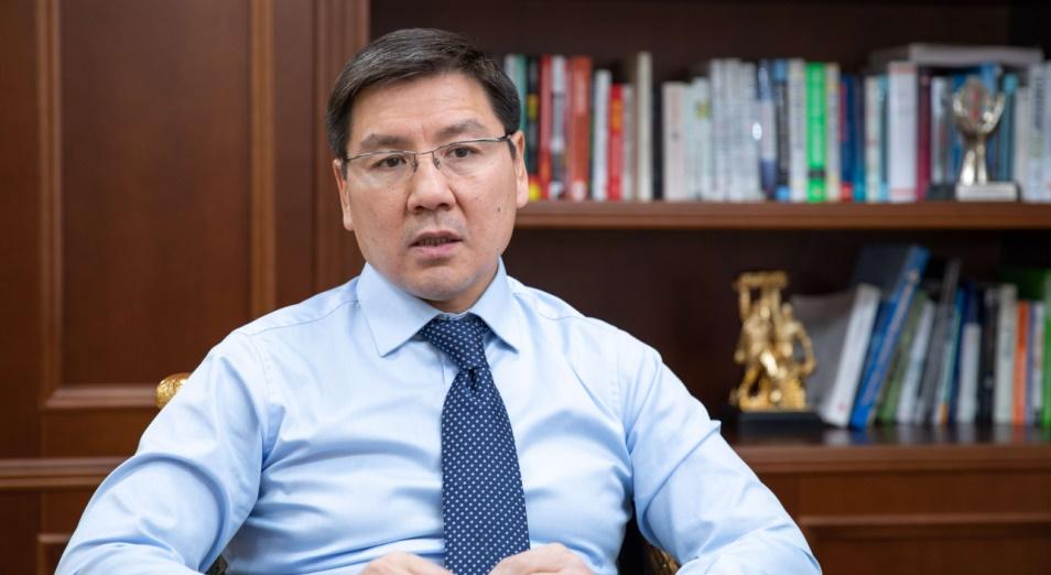 В Казахстане создадут портал по переподготовке кадров