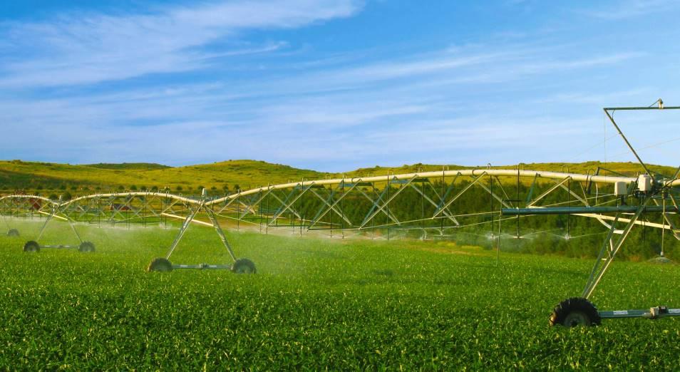 Ирригация в Казахстане: завтра может быть поздно