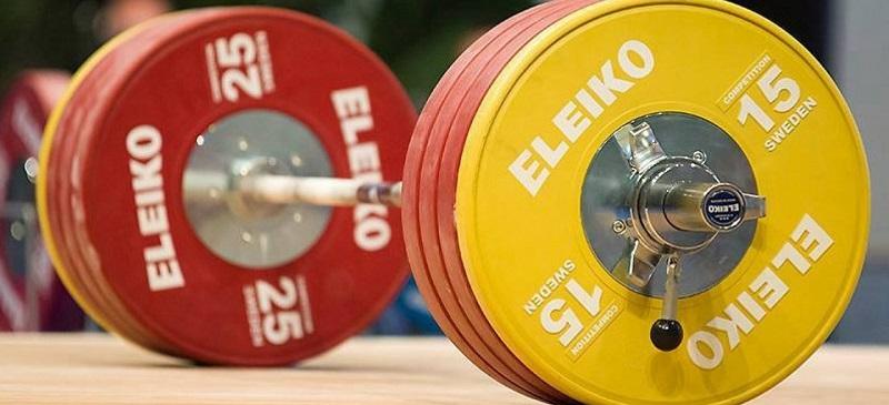 В Нур-Султане завершился международный турнир по тяжелой атлетике