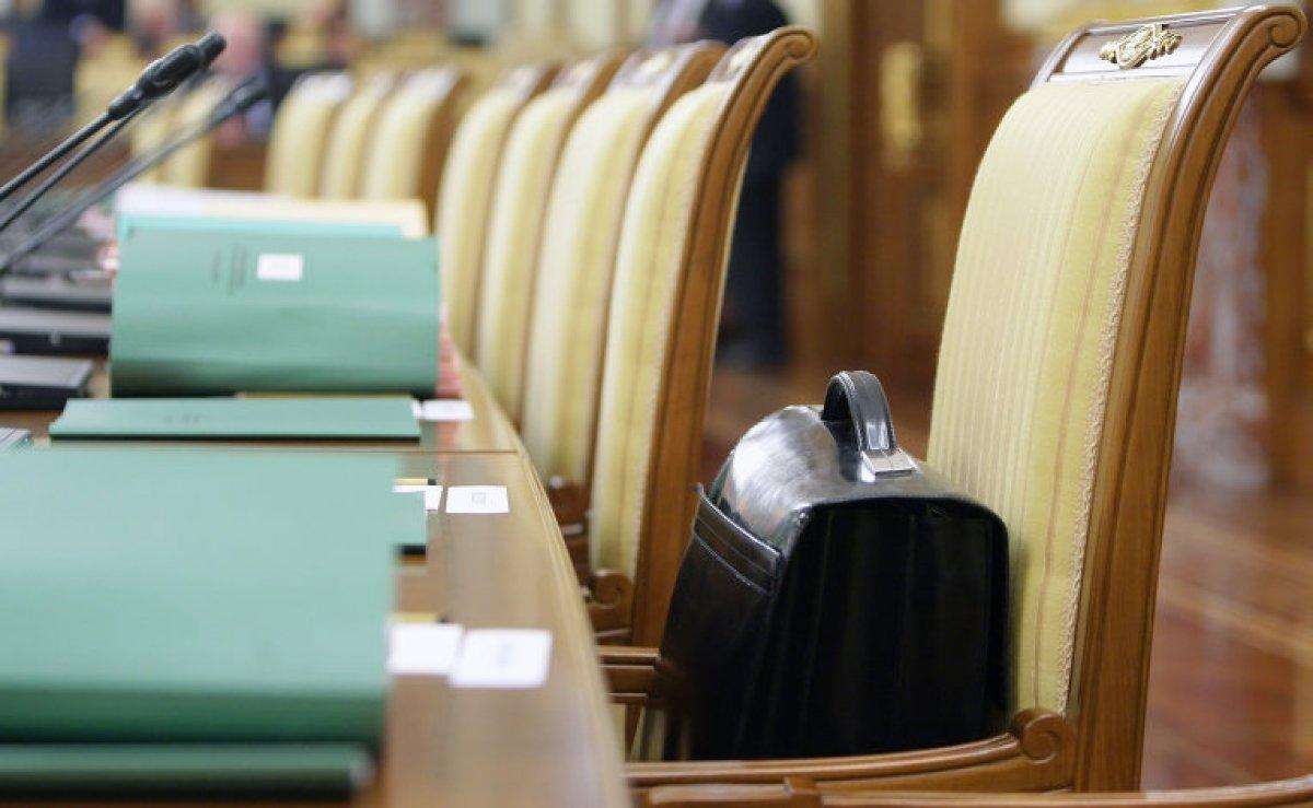 Сенаторы освободили от должностей ряд судей Верховного суда