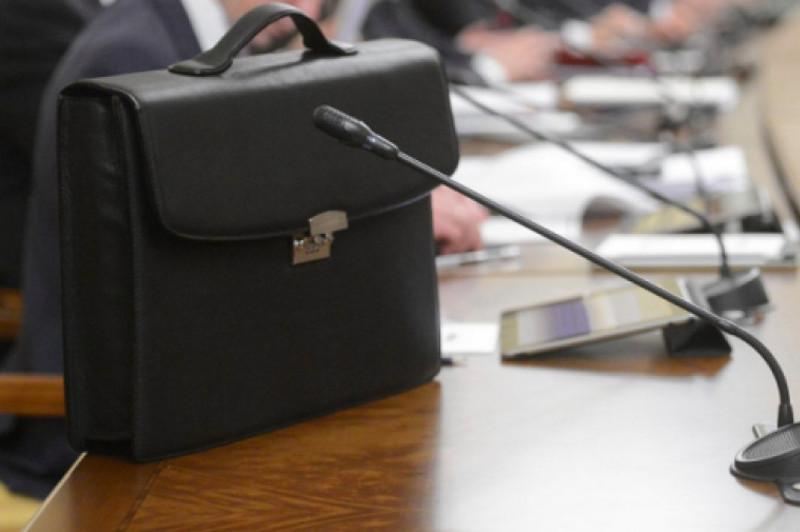 Сенат назначил нового члена ЦИК