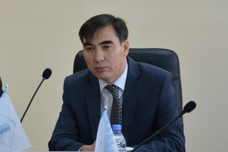 Освобожден от должности ответственный секретарь минкультуры