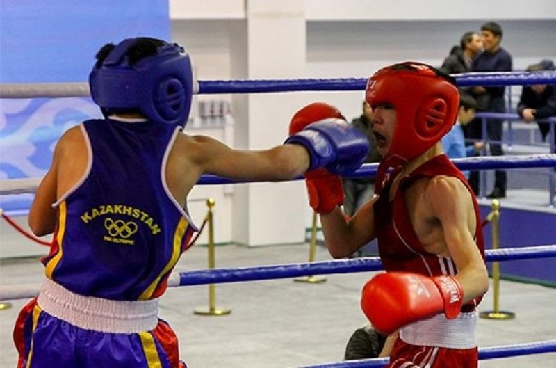 В Костанае состоится Международный турнир по боксу