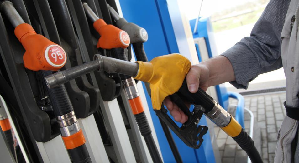 В Минфине объяснили увеличение акцизов на бензин