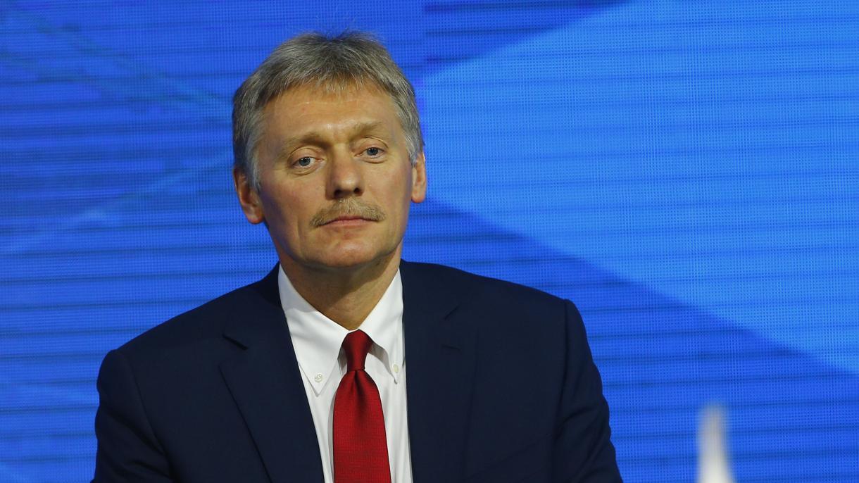 Пресс-секретарь президента РФ Песков вылечился от коронавируса