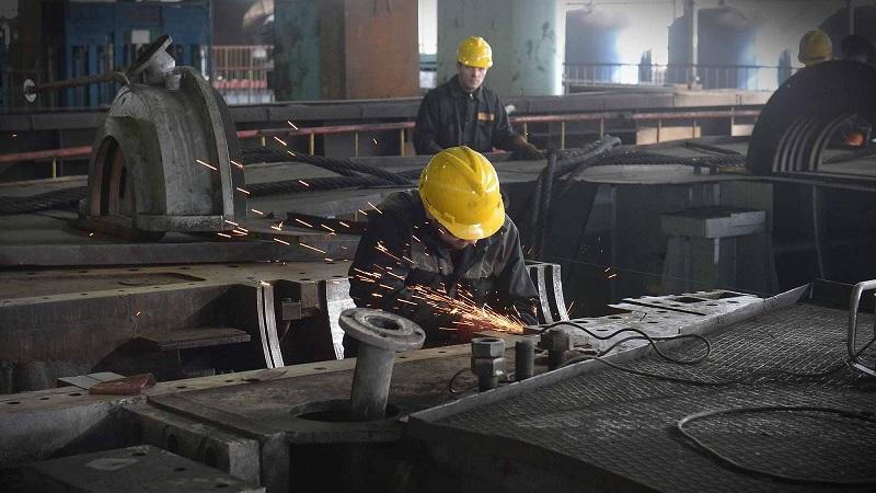 Пандемия коронавируса мешает промышленному развитию Павлодарской области