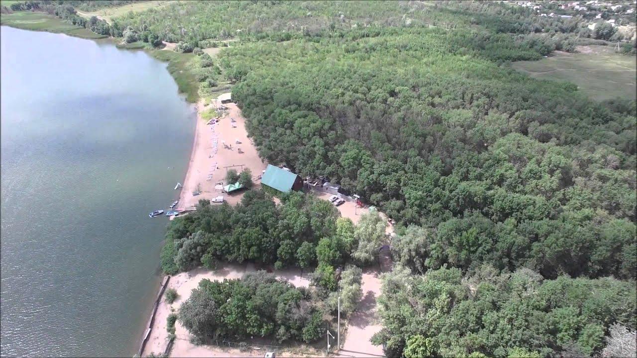 В Уральске открыли городской парк культуры и отдыха